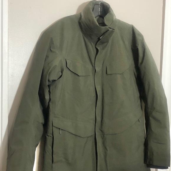 Arc'teryx Other - Arc'teryx Veilance field jacket